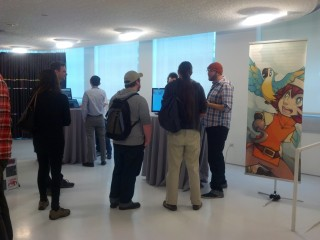 IndieCade East 2015